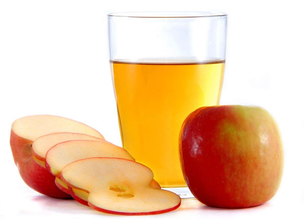 apple cider vinegar for heartburn treatment