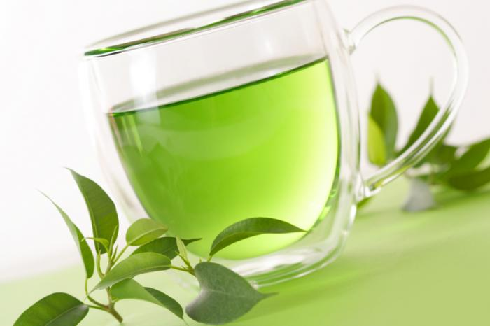 Home remedies and health benefits of green tea