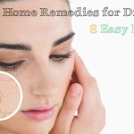 17 easy Home Remedies for Dry skin with Aloe Vera Almonds