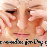 8 Quick home remedies to get rid of dry eyes