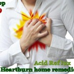 Home Remedies for Heartburn: #10 Best Foods for Acid Reflux