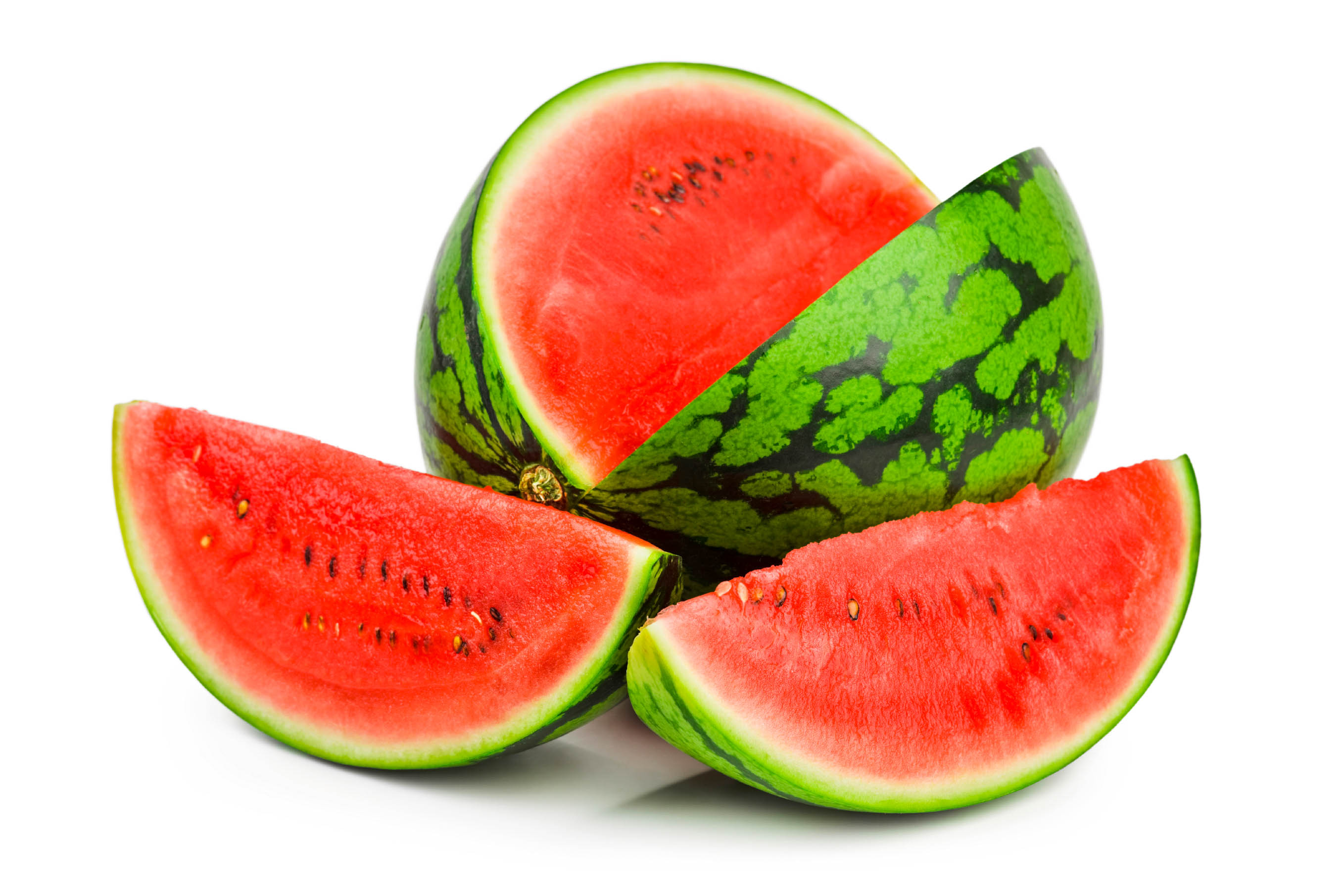 Watermelon good for vitamin c