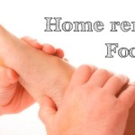 8 Instant Home remedies to ease your foot pain