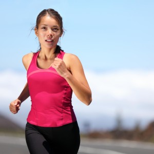 physical fitness excercise jogging