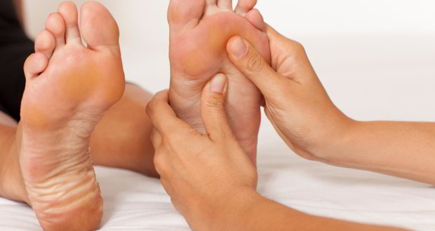 Acupressure for home remedies