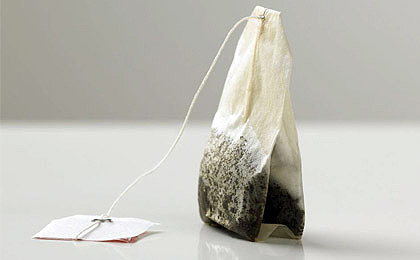 Tea Bags uses and home remedies
