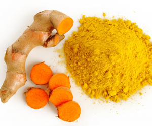 Turmeric benefits and for home remedies