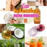 #11 Home Remedies for Ear Infection: Remedies to get rid of Ear Infection