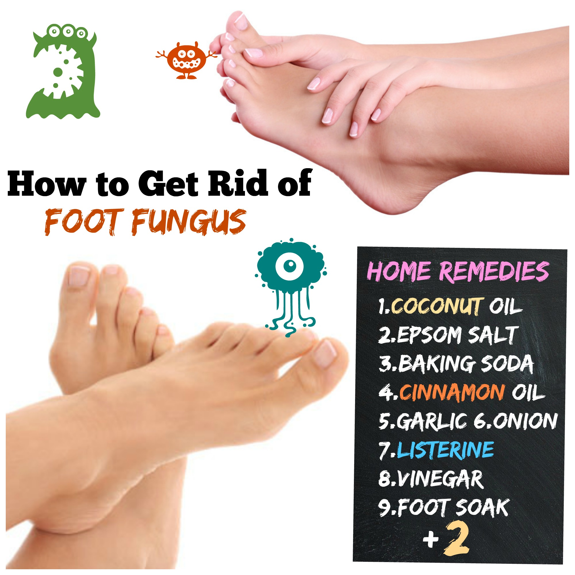 How to get rid of foot fungus home remedies for athletes foot