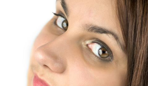Causes And Remes Dark Circles Under Eyes