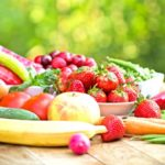 Best Diet and Foods for Men after 50