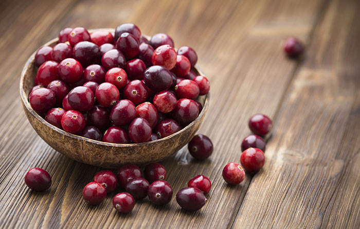How to use cranberry Juice for Kidney Infection