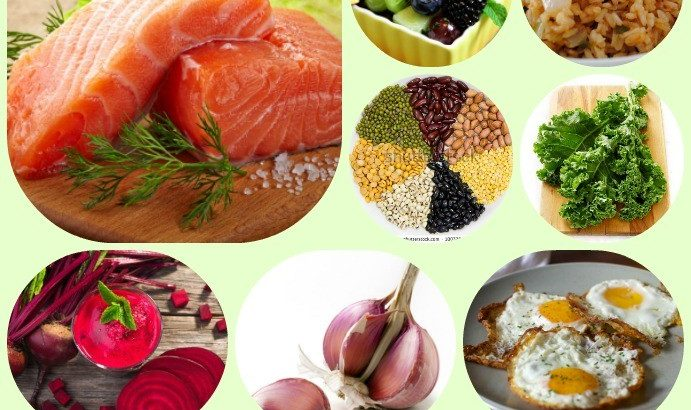 Best foods and home remedies for clear skin - diet tips and vitamins to get clear skin