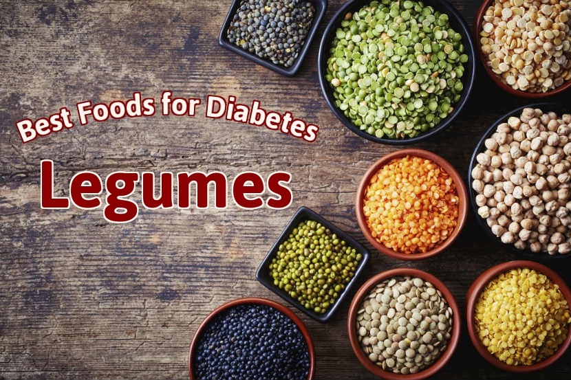What Are Some Healthy Foods For Prediabetes