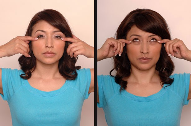 How To Get Rid Of Eye Power Naturally