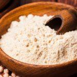 How to Use Gram Flour as Body Wash n Scrub