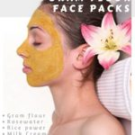 Gram Flour Home Remedies for Oily and Dry Skin