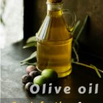 Olive Oil for Ear Infection and Yeast Infection