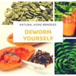 Natural Home Remedies to Deworm Yourself