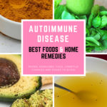 14 Best Foods and Home Remedies for Autoimmune Disease