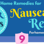 Nausea Quick Relief Ideas : Reasons & Natural Home Remedies