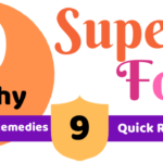 Super Foods to Boost Your Energy & Increase Your Stamina