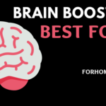 Healthy Brain: 10 Best Foods to Boost Your Brain Power